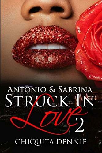 Antonio-and-Sabrina-Struck-In-Love-2
