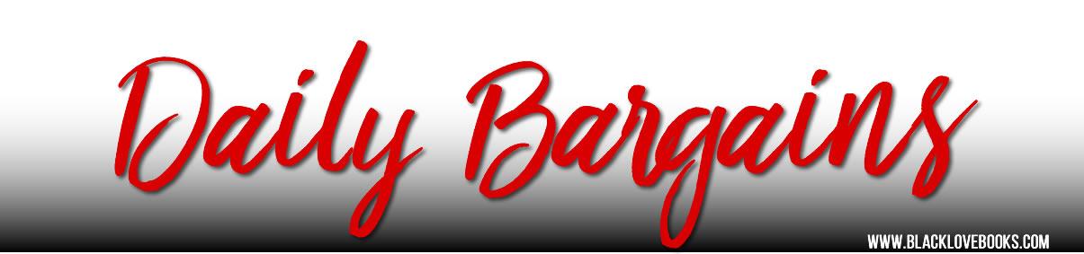 Daily Bargains   Black Love Books   BLB Bargains