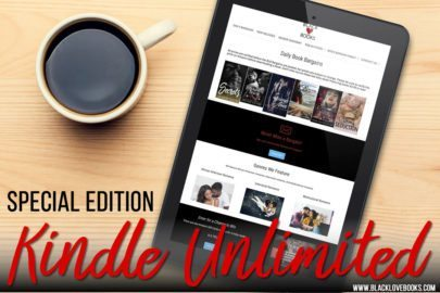 Kindle Unlimited | Black Love Books | BLB Bargains
