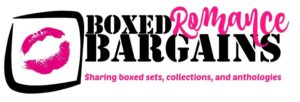 Boxed Romance Bargains | Black Love Books | BLB Bargains
