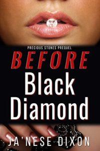 Before Black Diamond | Black Love Books | BLB Bargains