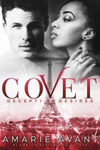 Covet | Black Love Books | BLB Bargains