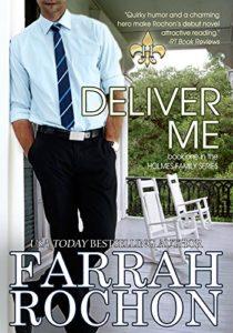 Deliver Me | Black Love Books | BLB Bargains