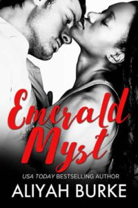 Emerald Myst | Black Love Books | BLB Bargains