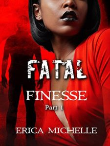Fatal Finesse | Black Love Books | BLB Bargains