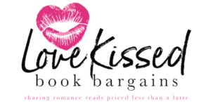Love Kissed Book Bargains | Black Love Books | BLB Bargains
