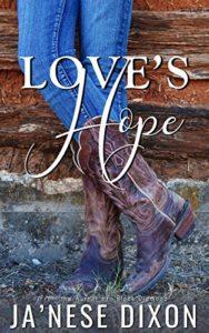 Love's Hope   Black Love Books   BLB Bargains
