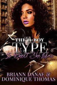 The D-Boy Type is What She Likes   Black Love Books   BLB Bargains
