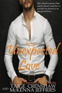 Unexpected Love | Black Love Books | BLB Bargains