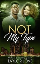 Not My Type | BlackLoveBooks.com
