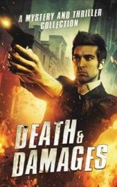 Death and Damages | BlackLoveBooks.com