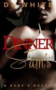 Dinner at Sams