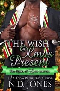 The Wish of Xmas Present