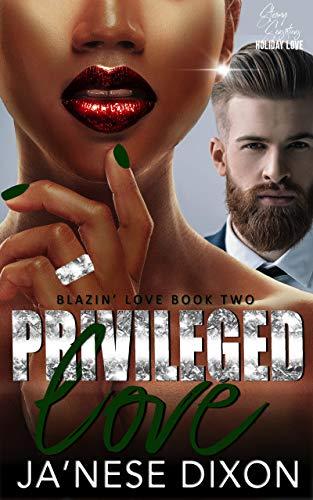 Privileged-Love