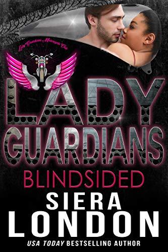 8-Blindsided