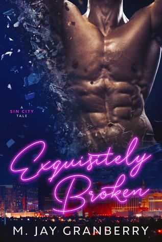 Exquisitely-Broken