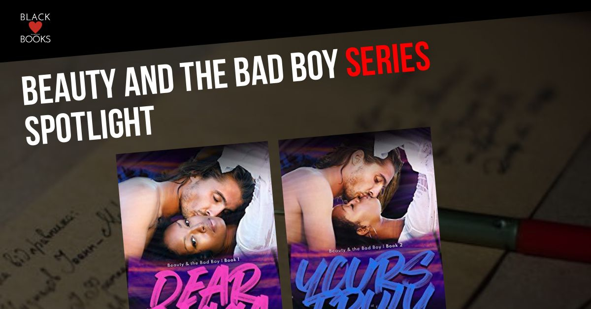 Beauty-and-The-Bad-Boy-series