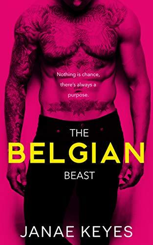 The-Belgian-Beast