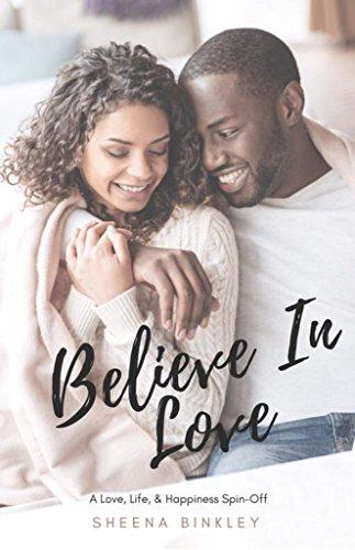 Believe-In-Love