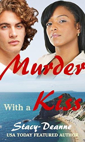 Murder with a Kiss - Black Love Books