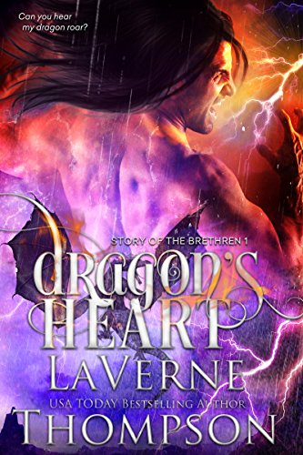 Dragons Heart - Black Love Books