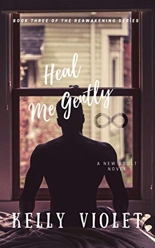 Heal Me Gently - Black Love Books