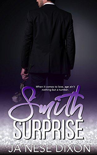Smith Surprise - Black Love Books