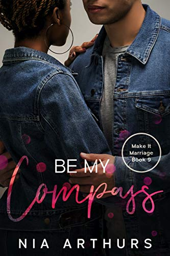 Be-My-Compass