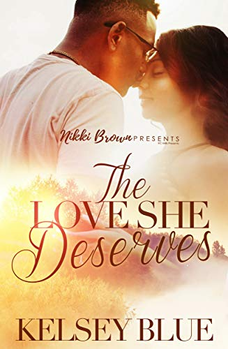 The-Love-She-Deserves
