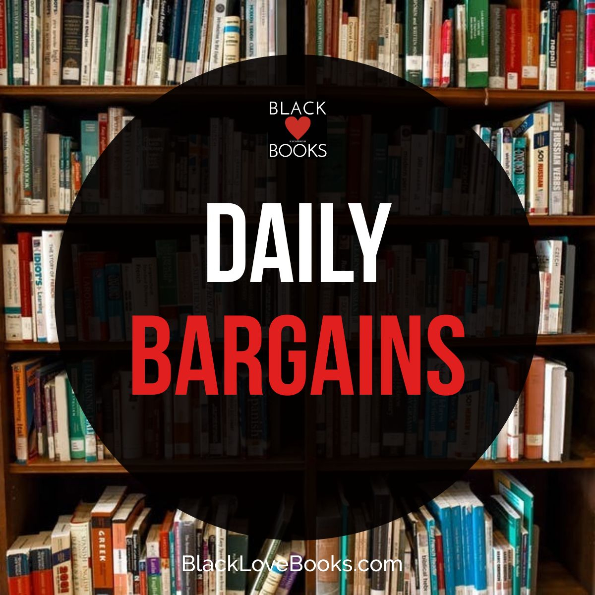 Book Bargains for May 6, 2021