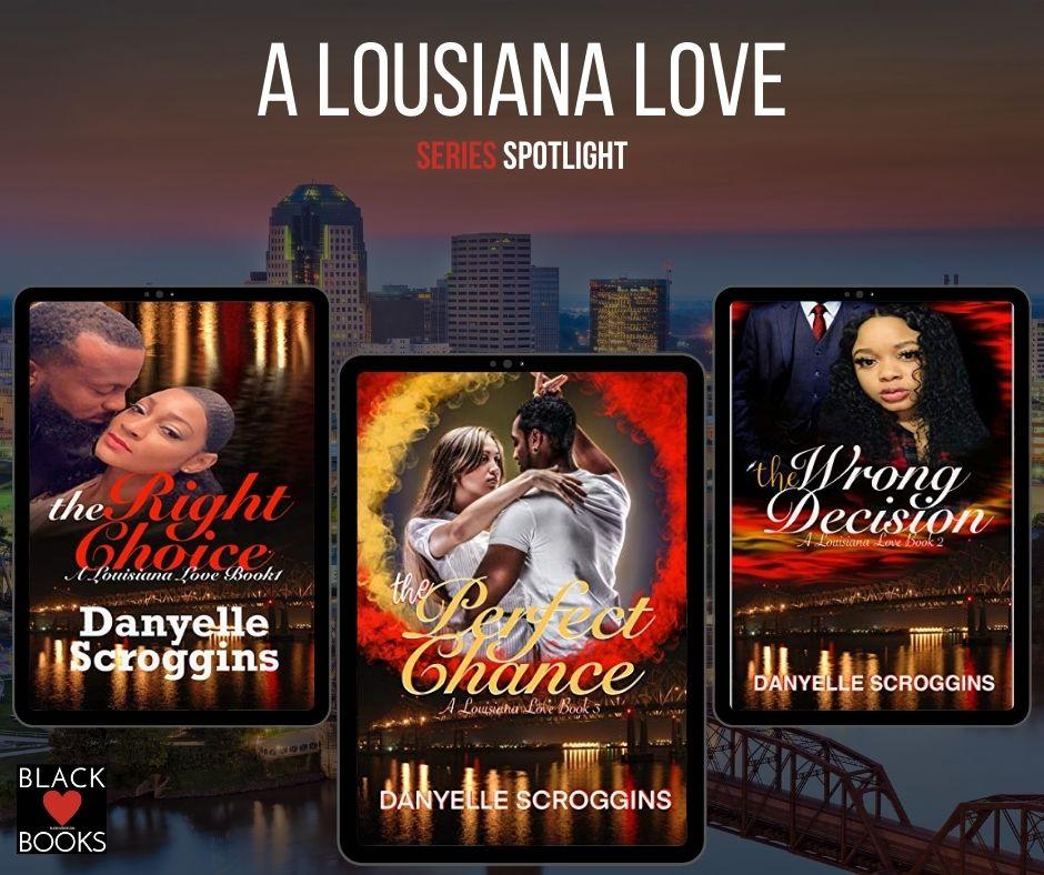 A Louisiana Love FB