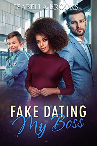 Fake-Dating-My-Boss