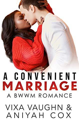 A-Convenient-Marriage