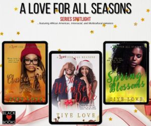 A Love For All Seasons Series Spotlight FB