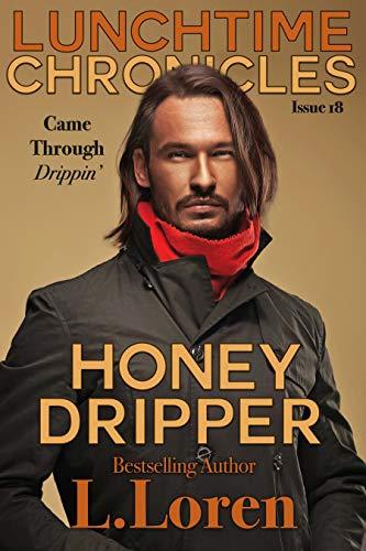 Honey-Dripper