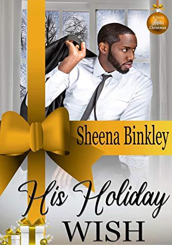 4-His-Holiday-Wish