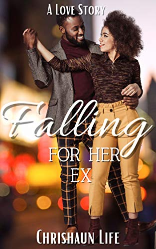 Falling-For-Her-Ex